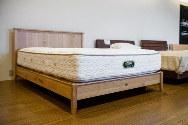 画像2:コライユD ベッドフレーム