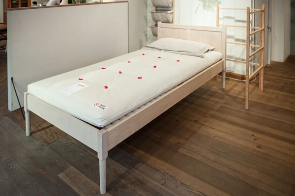 画像1:CLASSIC BED S