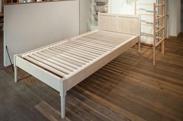 画像2:CLASSIC BED S