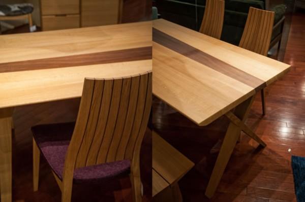 画像2:TABLE WOT-672