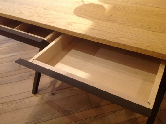 画像2:Desk VIKTOR and SHELF