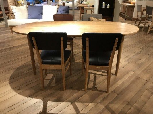 画像3:Oval Table (OA-1404)
