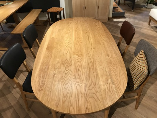 画像2:Oval Table (OA-1404)
