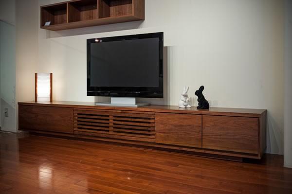 画像1:TVボード アクア