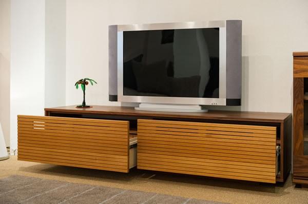 画像2:TVボード コントラスト