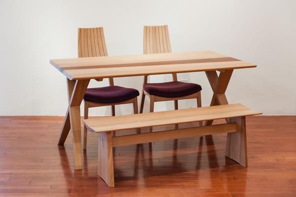 画像1:TABLE WOT-672