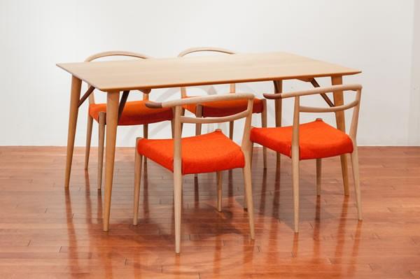 商品画像:TABLE WOT-681