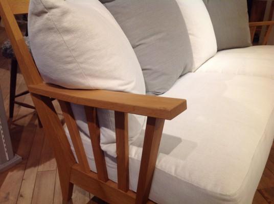 画像2:Stick Back Sofa
